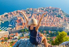 Słowenia - Chorwacja - powiew Adriatyku