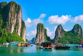 Smaki Azji - Wietnam, Kambodża