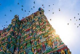 Sri Lanka i Indie Południowe - na styku dwóch kultur