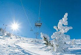 St George Ski and Holiday
