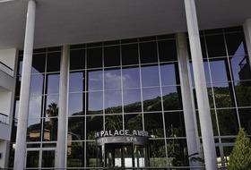 Sun Palace Albir