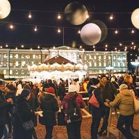 Sylwester Litwa-Łotwa-Estonia-Finlandia 6 dni