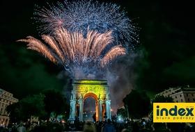 Sylwester - Paryż z noclegiem  BB