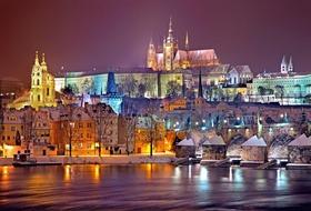 Sylwester Praga i Karlowe Wary 4 dni