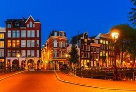 Sylwester w Amsterdamie - 4 dni