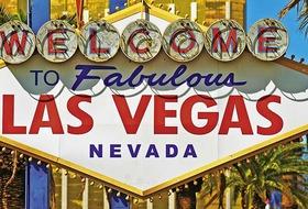 Sylwester w Californii i Las Vegas