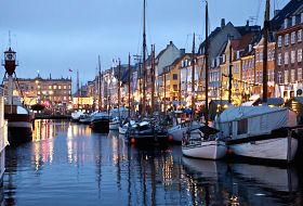 Sylwester w Kopenhadze