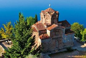 Sylwester w Macedonii + zwiedzanie