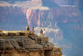 Szlakiem wielkich kowbojów - zwiedzanie USA