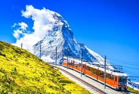 Szwajcaria - górska przygoda z czekoladą w ręku