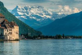 Szwajcaria - Sabaudia - Lichtenstein - Zamożna Helwecja Komfort