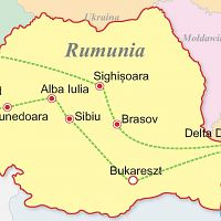 Tajemnicza Rumunia