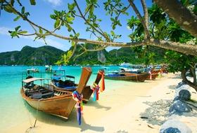 Tajlandia i Kambodża - pod czujnym okiem