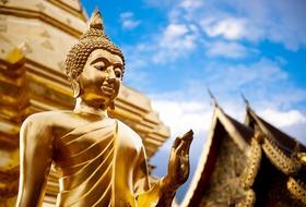 Tajlandia i Kambodża - zakwaterowanie 4 *