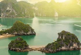Tajlandia - Kambodża - Wietnam - 15 dni