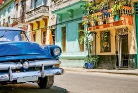 Tequila i cygara - zwiedzanie Meksyku i Kuby