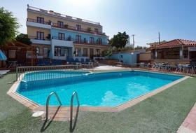 Thalassi Hotel