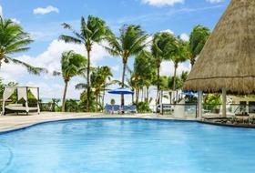 The Reef Playacar Resort  Spa