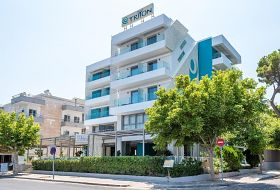 Triton Boutique Hotel