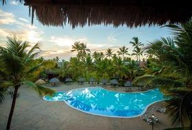 Tropical Deluxe Princess Beach Resort  Spa