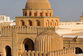 Tunezja - gorąca jak samum