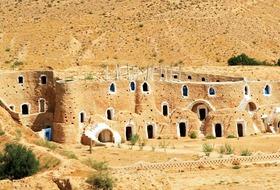 Tunezja - ognisty oddech pustyni