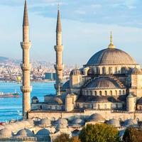 Turcja - Smak Orientu