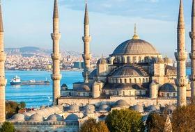 Turcja - w kraju szafranem i anyżkiem pachnącym
