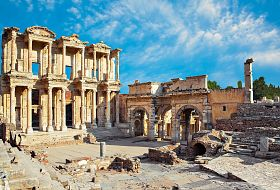 Tureckie historie