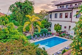 TUVANA HOTEL OLD TOWN