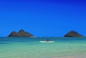 USA - Hawaje
