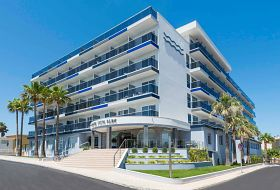 Vista Park Hotel  Apartments