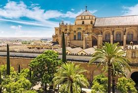 Viva Espana - zwiedzanie Hiszpanii