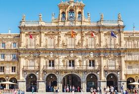 Vuelta Espana - zwiedzanie Hiszpanii i Portugalii