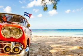 W kubanskim rytmie