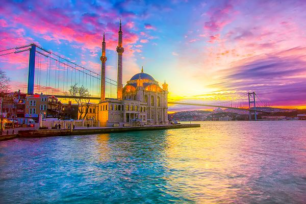 [W+Z] Bułgaria i Turcja - Hotel Kavkaz A