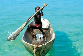 Wakacje pod karaibską banderą