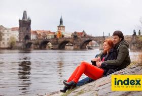 Walentynki w Pradze BB