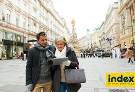 Walentynki w Wiedniu Express
