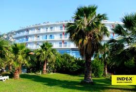 Wczasy autokarowe w Grecji - Kamena Vourla - Hotel Sissi - 7 noclegów HB