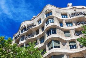 Weekend w Barcelonie - 5 dni