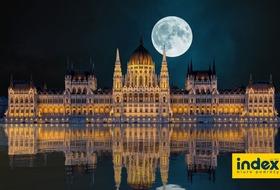 Weekend w Budapeszcie z 1 noclegiem BB