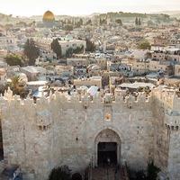 Weekend w Izraelu - Shalom Israel