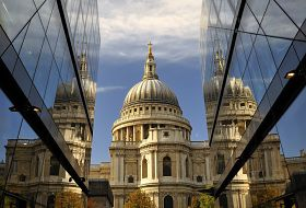 Weekend w Londynie 4 dni
