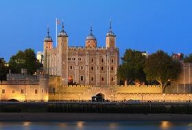 Weekend w Londynie 5 dni