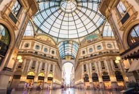 Weekend w Mediolanie 4 dni