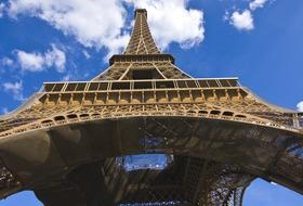 Weekend w Paryżu - 4 dni