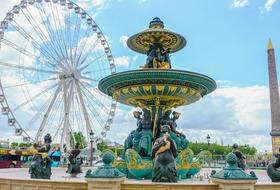 Weekend w Paryżu - 5 dni