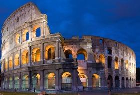 Weekend w Rzymie - 4 dni