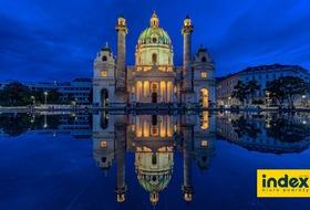 Weekend w Wiedniu z 1 noclegiem BB